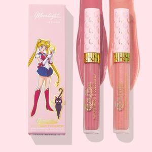 🌙 Sailor Moon